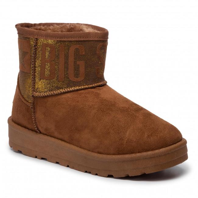 Topánky BIG STAR - EE274259  Camel