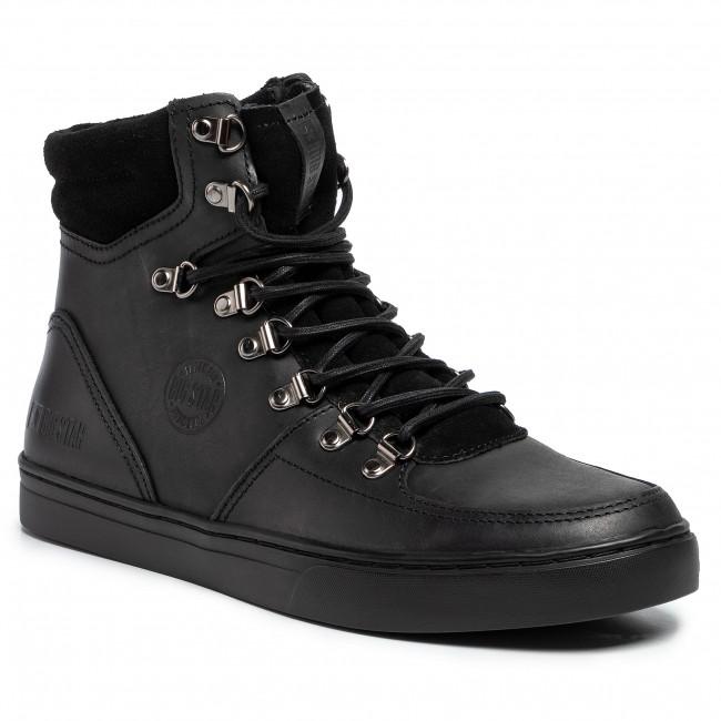 Sneakersy BIG STAR - EE174187  Black