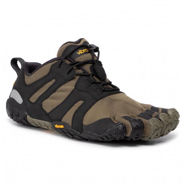 Topánky VIBRAM FIVEFINGERS - V-Trail 2.0 19M7602 Ivy/Black