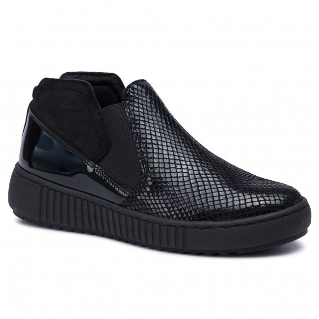 Členková obuv SERGIO BARDI - SB-56-08-000426 601