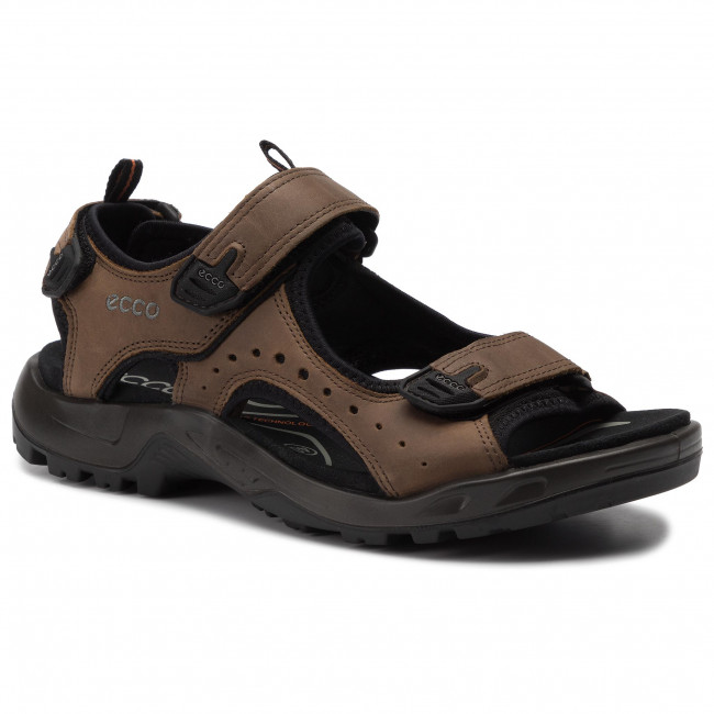Sandále ECCO - Offroad 82204402114 Navajo Brown
