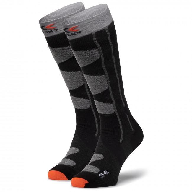 Ponožky Vysoké Unisex X-SOCKS - Ski Control 4.0 SSKCW19U G037