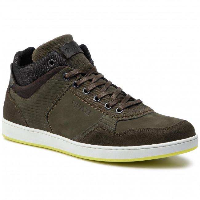 Sneakersy QUAZI - QZ-13-03-000380 669