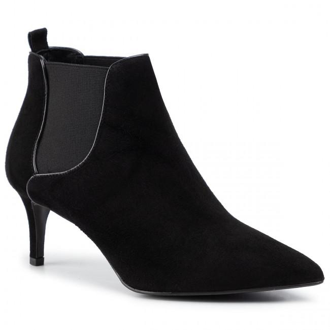 Členková obuv GINO ROSSI - Rumi DSI419-CP1-4900-9900-0 99