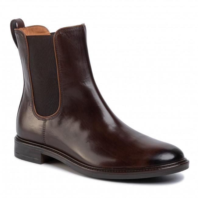 Kotníková obuv s elastickým prvkom GINO ROSSI - Nevia DSI541-771-0744-4000-0 89