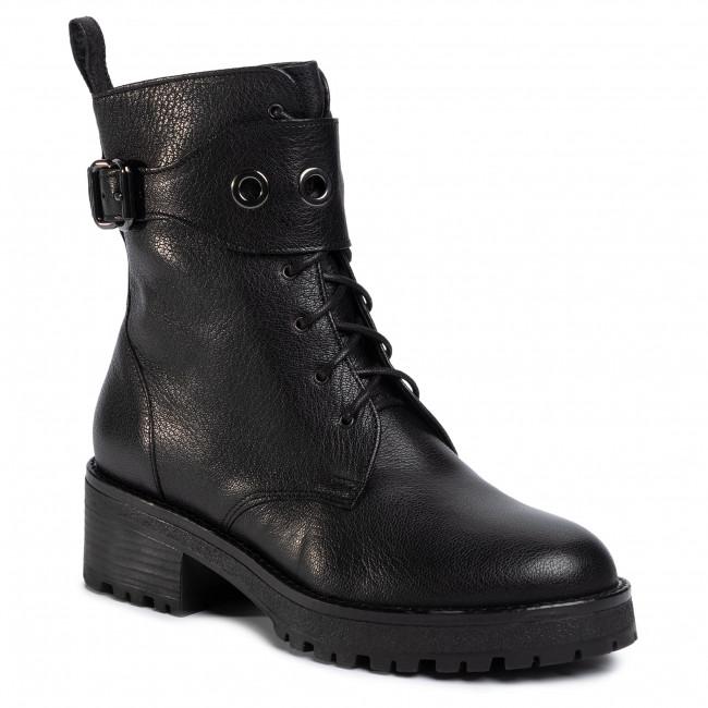 Outdoorová obuv GINO ROSSI - Amo DTI681-492-0738-9900-0 99
