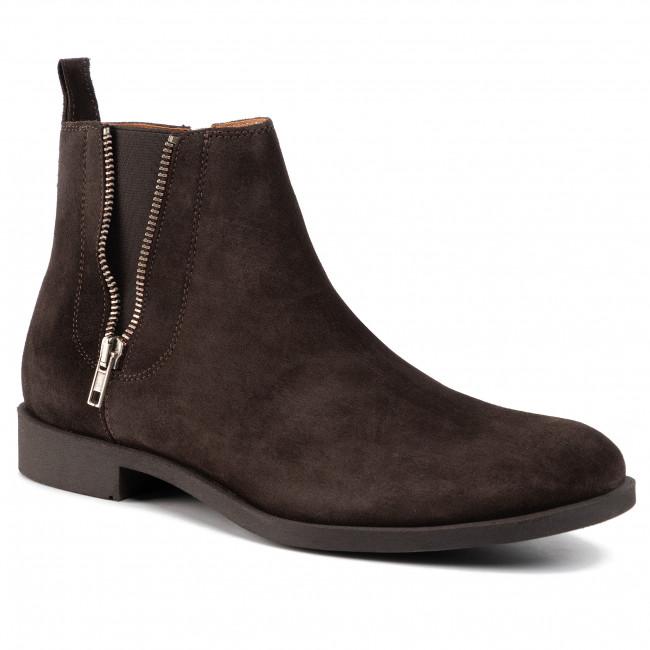 Outdoorová obuv GINO ROSSI - Mare MBU391-572-R500-4000-0 89