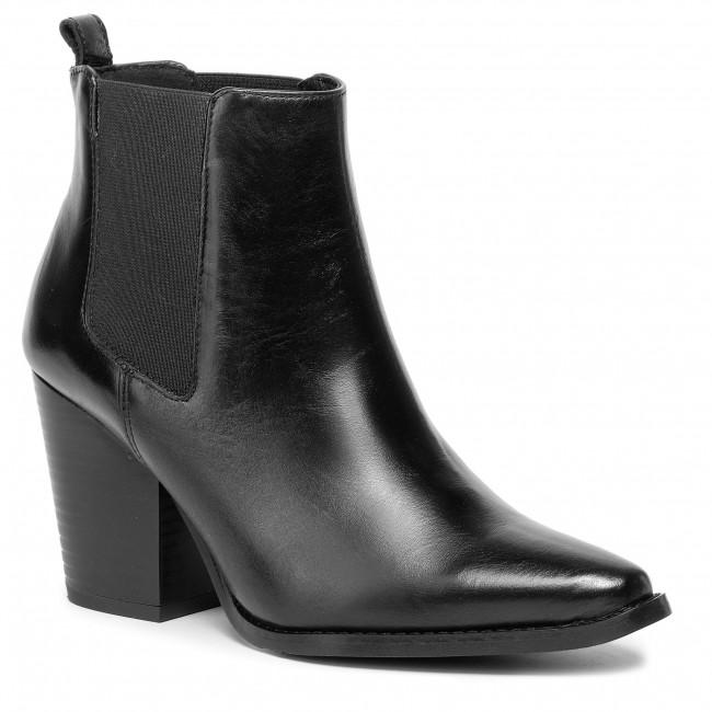 Členková obuv SOLO FEMME - 91603-02-I12/000-13-00 Čierna