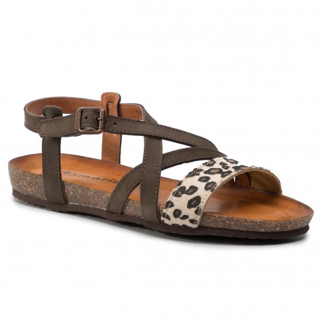 popular stores autumn shoes amazing selection Sandále TAMARIS - 1-28608-22 Mocca Comb 308