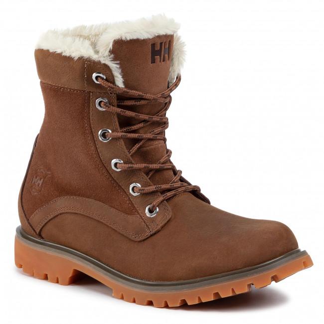 Trekingová obuv HELLY HANSEN - Marion 112-55.741 Whiskey/Bison/Soccer Gum