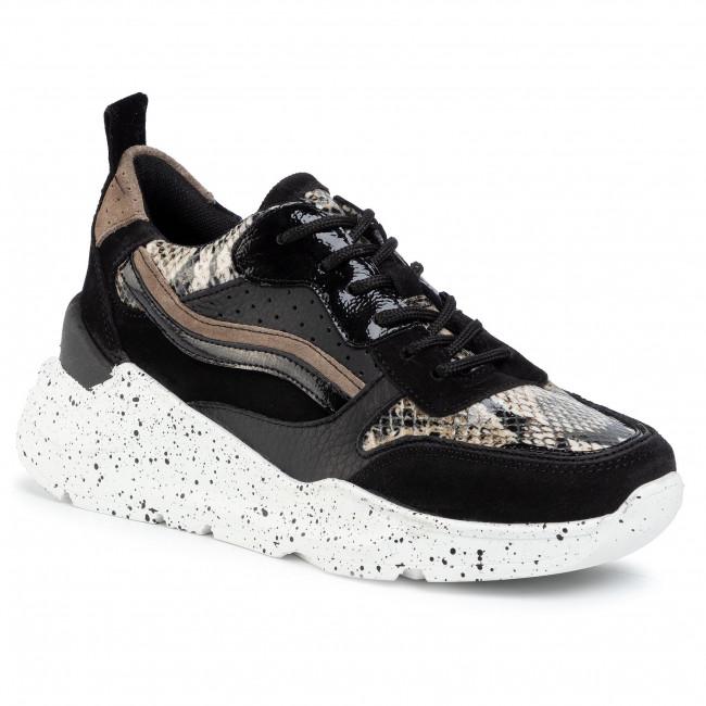 Sneakersy EVA MINGE - EM-18-07-000507 601