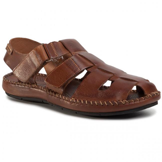 Sandále PIKOLINOS - 06J-0016 Cuero