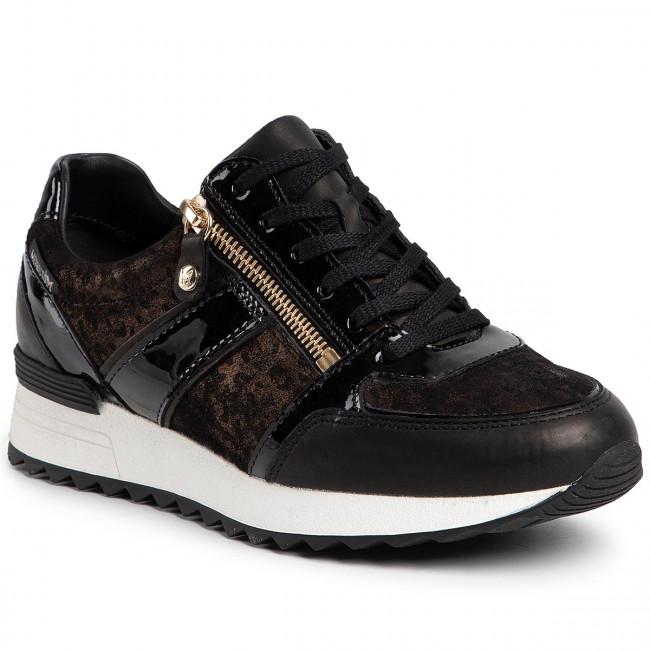 Sneakersy MEPHISTO - Toscana T3403 Black