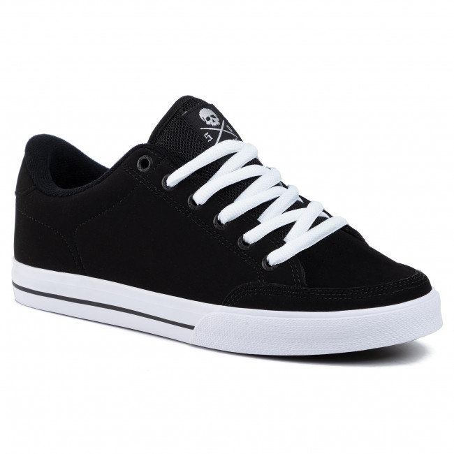 Sneakersy C1RCA - Lopez 50 AL50 BKWT Black/White