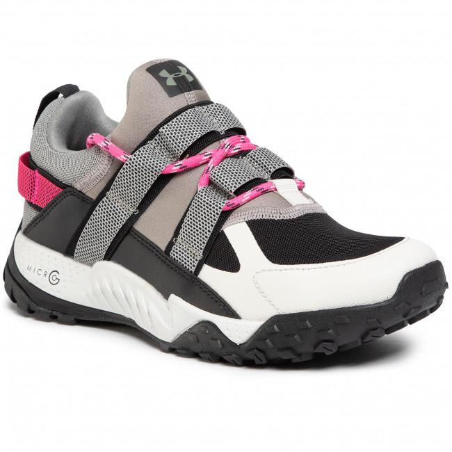 Sneakersy UNDER ARMOUR - Ua Valsetz Trek Nm 3023229-300 Grn