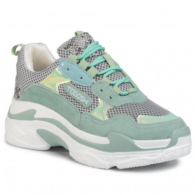 Sneakersy TOGOSHI - TG-09-04-000163 618