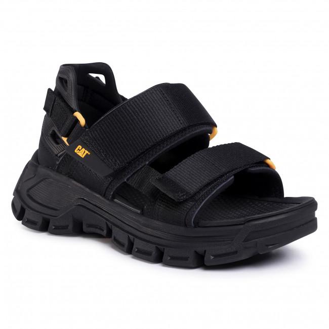 Sandále CATERPILLAR - Progressor P724542 Black