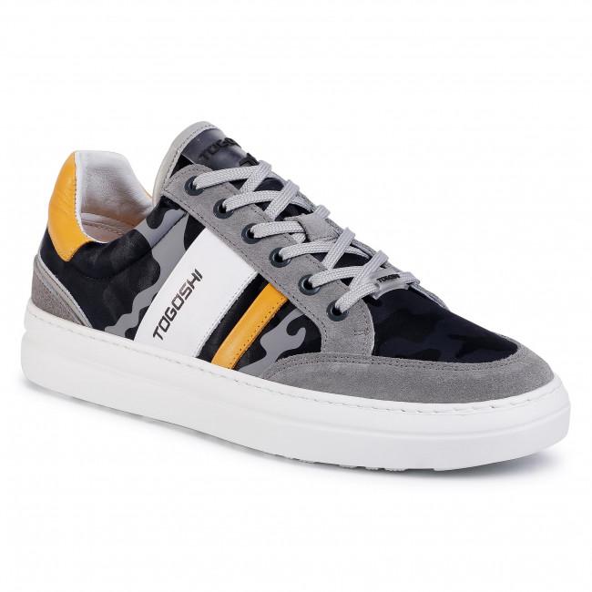 Sneakersy TOGOSHI - TG-12-04-000173 618