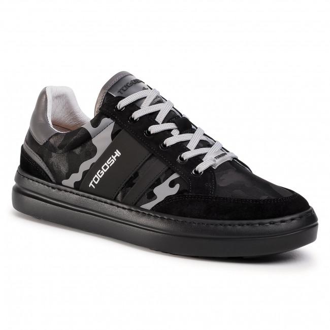 Sneakersy TOGOSHI - TG-12-04-000173 633