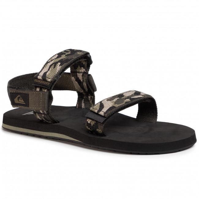 Sandále QUIKSILVER - AQYL100748 Xgkg