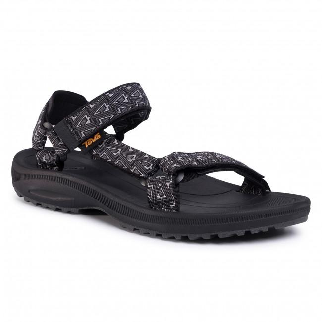 Sandále TEVA - Winsted 1017419 Bmblc