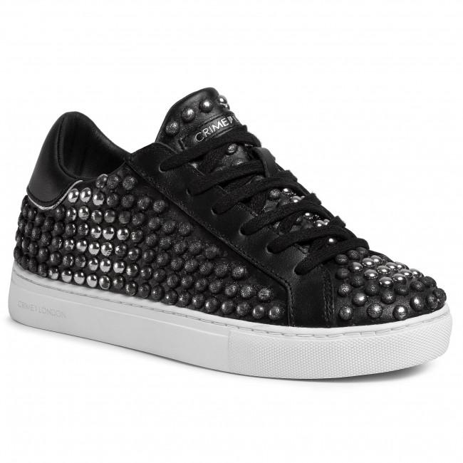 Sneakersy CRIME LONDON - Beat 25727PP2.20 Black