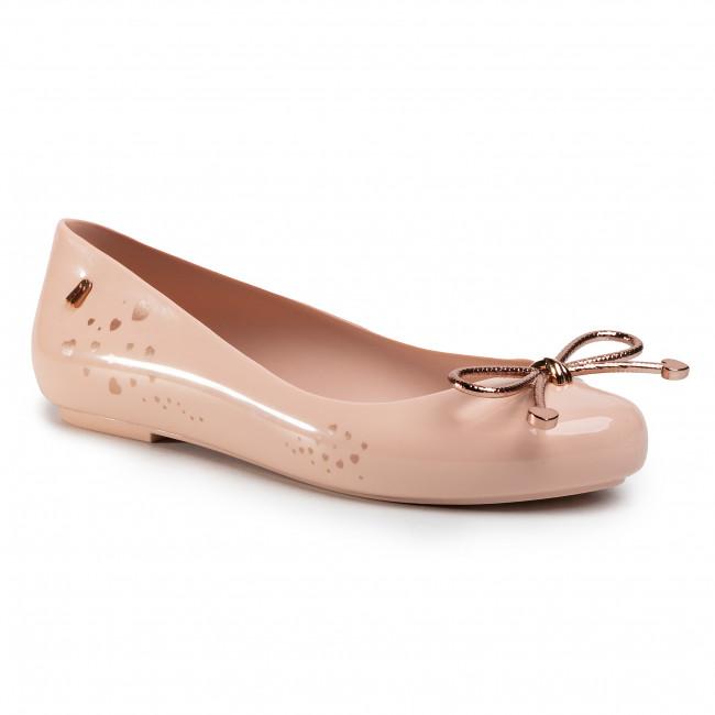 Baleríny MELISSA - Sweet Love Ad 32848 Pink/Rose 52932
