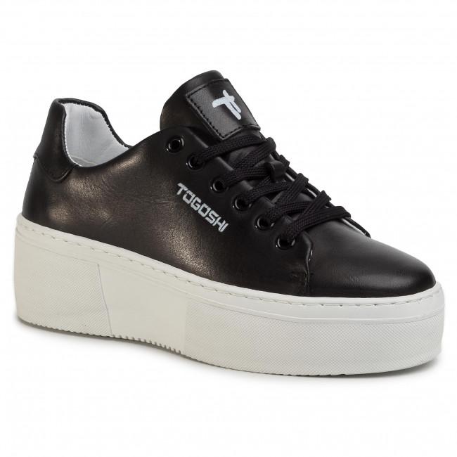 Sneakersy TOGOSHI - TG-03-04-000201 101