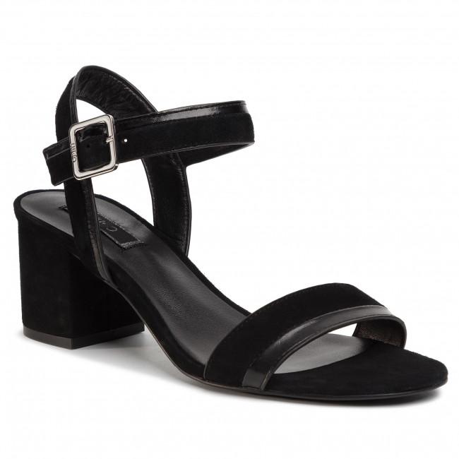 Sandále LIU JO - Thelma 03 SA0111 P0021 Black 22222