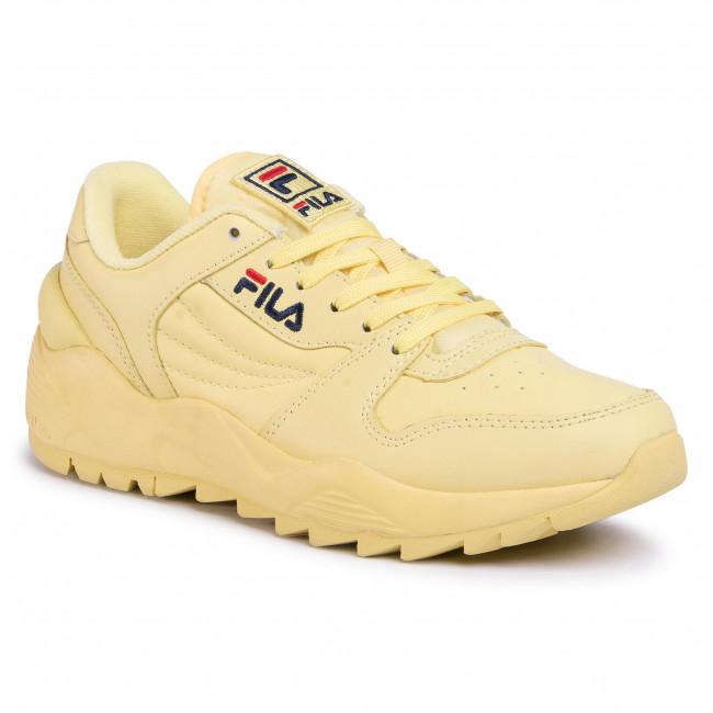 Sneakersy FILA - Orbit Cmr Jogger L Low Wmn 1010621.60Q Limelight