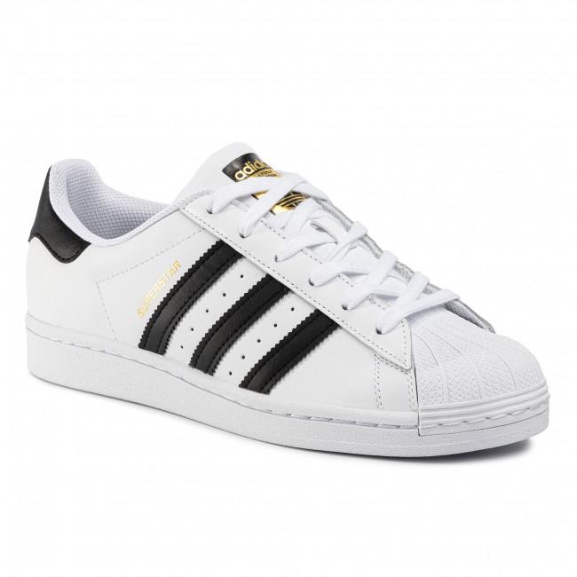 Topánky adidas - Superstar EG4958 Ftwwht/Cblack/Ftwwht