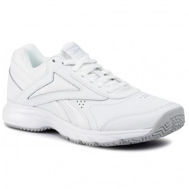 Topánky Reebok - Work N Cushion 4.0 FU7351  White/Cdgry2/White