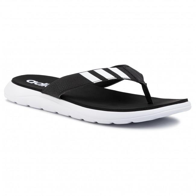 Žabky adidas - Comfort Flip Flop EG2069 Cblack/Ftwwht/Cblack