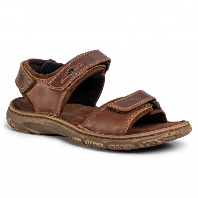 Sandále JOSEF SEIBEL - Carlo 11 27611 TE759 350  Como/Kombi