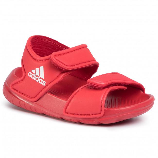 Sandále adidas - Altaswim I EG2139 Scare/Ftwwht/Crarle