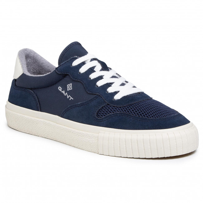 Sneakersy GANT - Faircourt 20637485 Indigo Blue G68