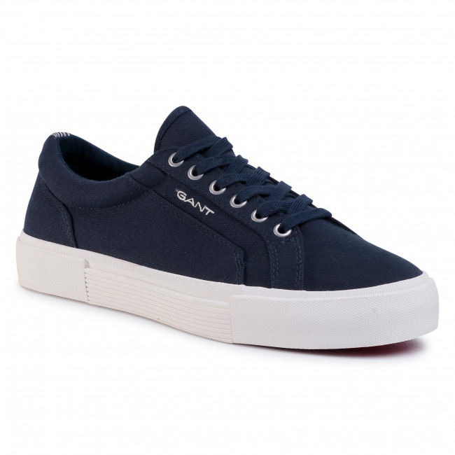 Sneakersy GANT - Champroyal 20638412 Marine G69