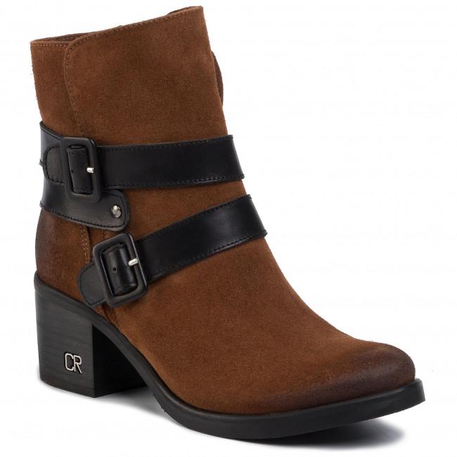 Členková obuv CARINII - B5194 N99-E50-POL-861