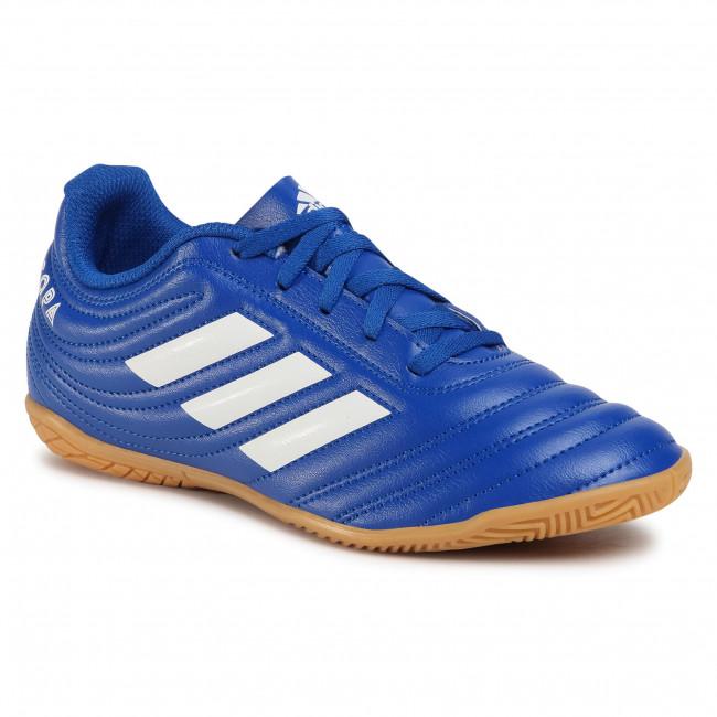 Topánky adidas - Copa 20.4 In J EH0926 Royblu/Ftwwht/Royblu