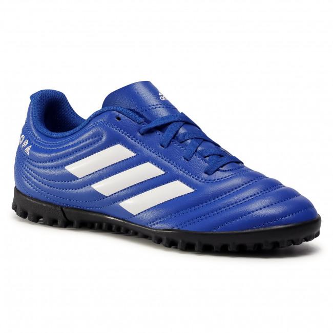 Topánky adidas - Copa 20.4 Tf J EH0931 Royblu/Ftwwht/Royblu