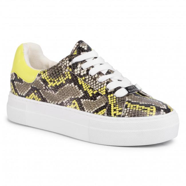 Sneakersy STEVE MADDEN - Merger SM11000916-02002-CTM Citron Multi
