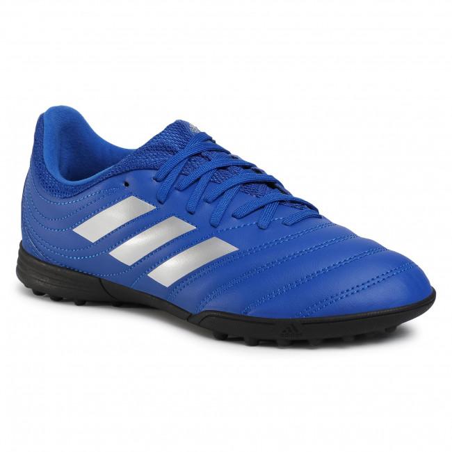 Topánky adidas - Copa 20.3 Tf J EH0915 Royblu