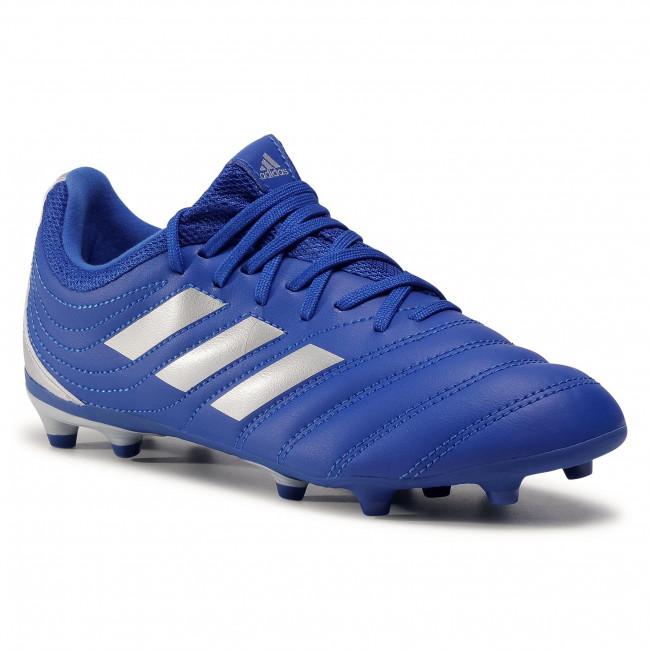 Topánky adidas - Copa 20.3 Fg J EH1810 Royblu/Silvmt/Royblu