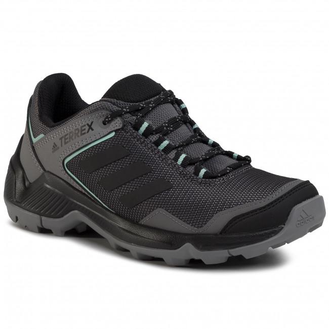 Topánky adidas - Terrex Eastrail W EE6566 Black
