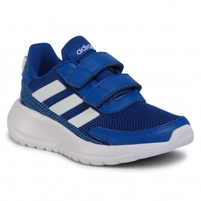 Topánky adidas - Tensaur Run C EG4144 Royal Blue/Cloud White/Bright Cyan