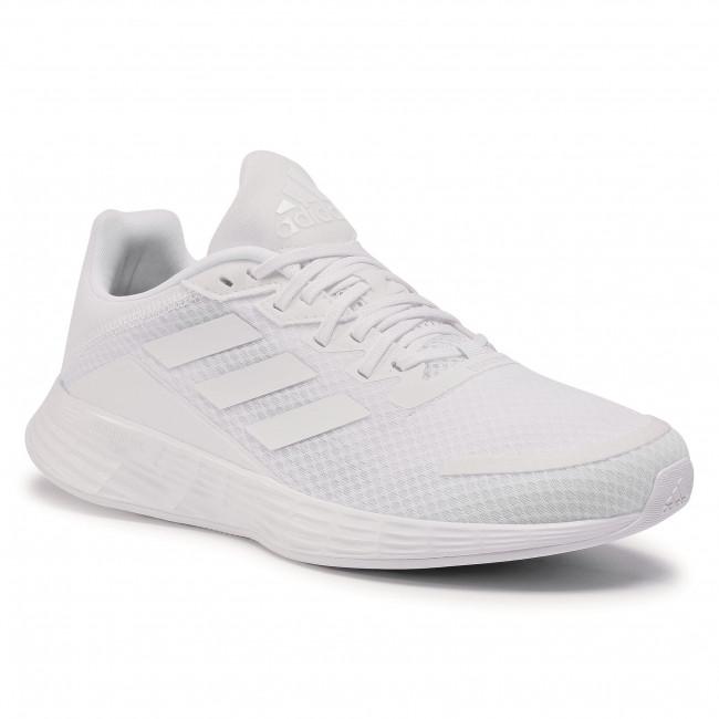 Topánky adidas - Duramo Sl FW7391 Cloud White/Cloud White/Grey Two