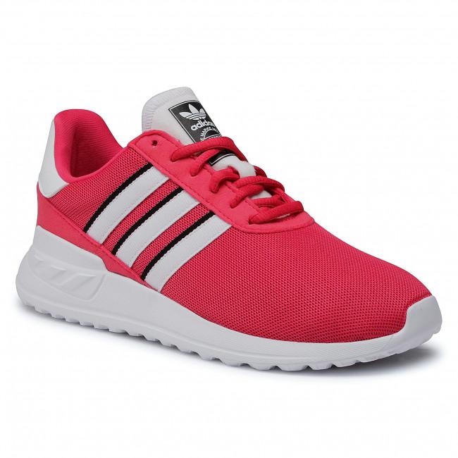 Topánky adidas - La Trainer Lite J FW0581 Powpnk/Ftwwht/Cblack
