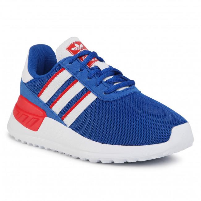 Topánky adidas - La Trainer Lite El I FW0585 Royblu/Ftwwht/Scarle