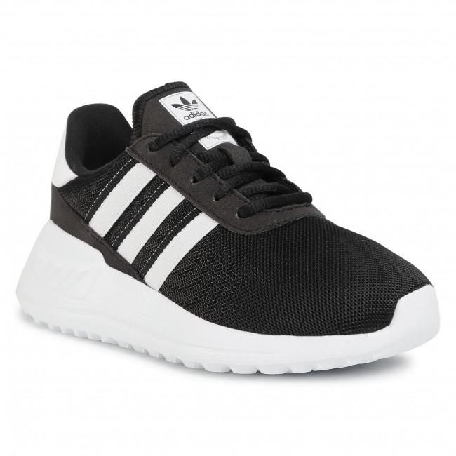 Topánky adidas - La Trainer Lite C FW5842 Cblack/Ftwwht/Cblack