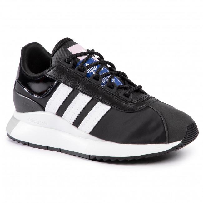 Topánky adidas - Sl Andridge W EG6845  Cblack/Ftwwht/Cblack